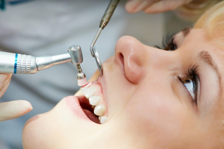 Dentist in Aurora