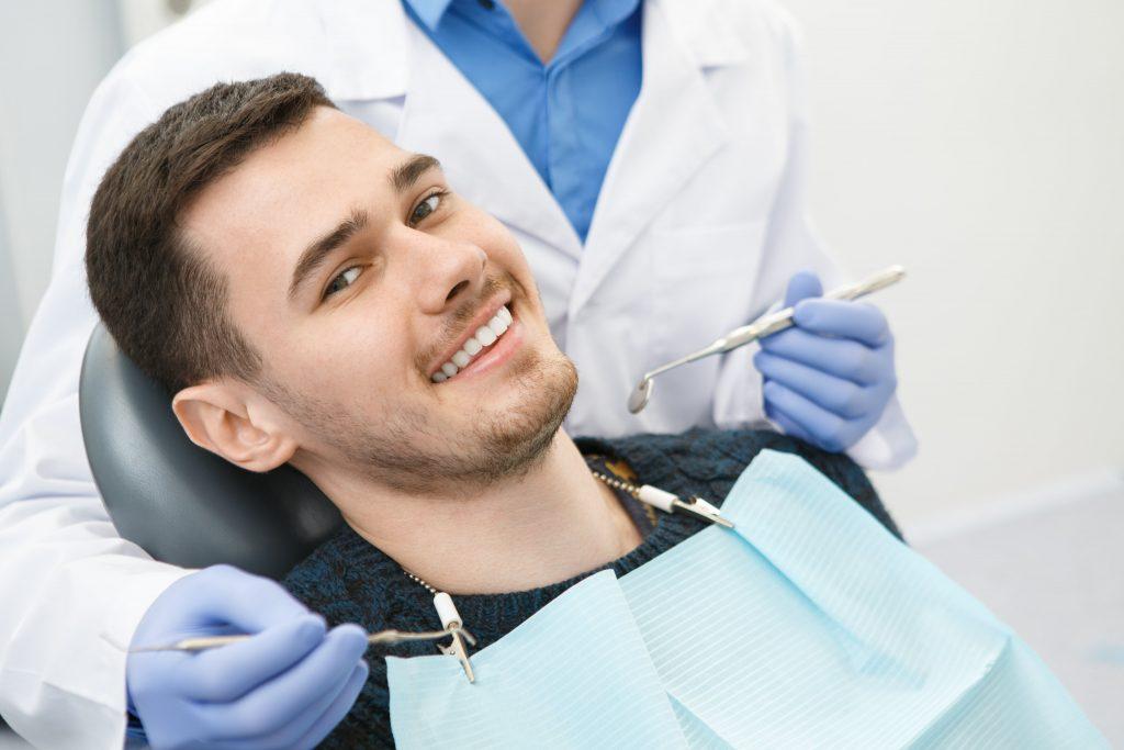 Dentist Aurora, IL